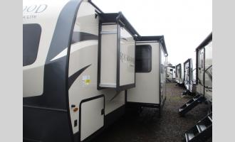 New 2020 Forest River RV Rockwood Ultra Lite 2706WS Photo