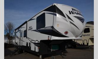 New 2019 Heartland Road Warrior 4275 Photo