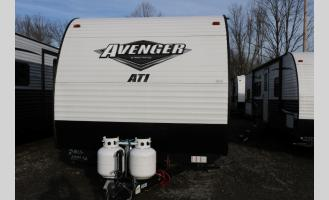 New 2019 Prime Time RV Avenger ATI 24RLS Photo