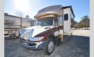 Used 2019 NeXus RV Ghost GHOST M-36DS Photo