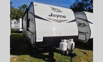New 2019 Jayco Jay Flight SLX 8 264BH Photo