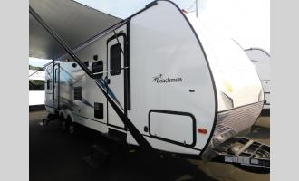 New 2020 Coachmen RV Freedom Express Select 28.7SE Photo