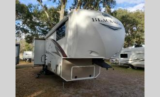 Used 2013 Redwood RV Blackwood 36RL Photo