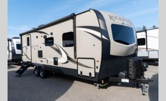 New 2021 Forest River RV Rockwood Ultra Lite 2606WS Photo