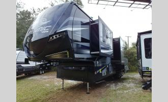 New 2019 Jayco Seismic 4013 Photo