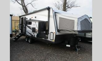 New 2021 Forest River RV Rockwood Roo 235S ROO Photo