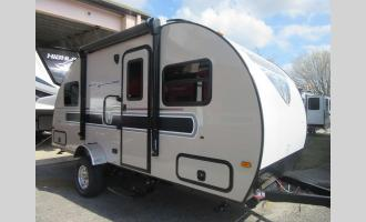 New 2018 Winnebago Minnie Drop 1780 Photo