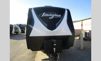 New 2019 Grand Design Imagine 2670MK Photo