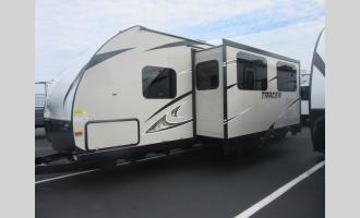 New 2018 Prime Time RV Tracer 274BH Photo