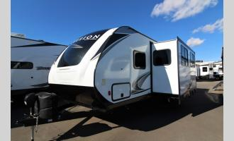 New 2021 Gulf Stream RV Envision 282BH Photo