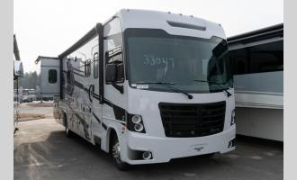 New 2021 Forest River RV FR3 33DS Photo