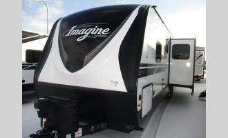 New 2019 Grand Design Imagine 3000QB Photo