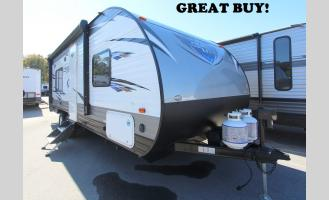 Used 2018 Forest River RV Salem Cruise Lite 241QBXL Photo