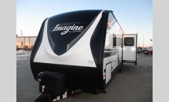 New 2019 Grand Design Imagine 2850MK Photo