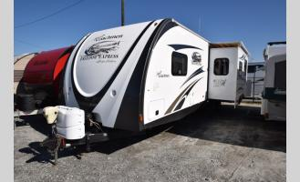 Used 2013 Forest River RV Freedom Express M-304RKDS Photo