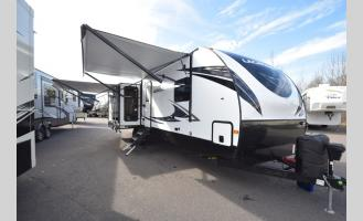 New 2019 Prime Time RV LaCrosse 3399SE Photo