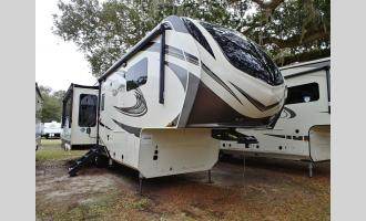 New 2019 Grand Design Solitude 310GK-R Photo