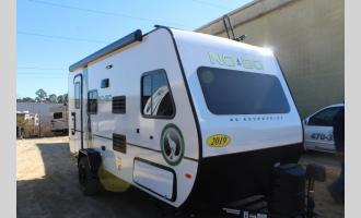 New 2019 Forest River RV No Boundaries NB16.8 Photo