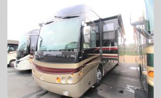 Used 2009 American Coach American Allegiance 40X Photo