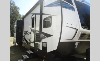 Used 2020 Forest River RV Hyperlite 3310 Photo