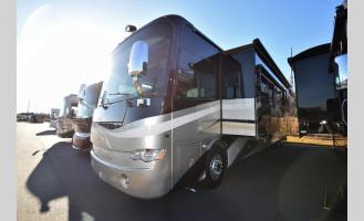 Used 2011 Tiffin Motorhomes Allegro Bus 43 QGP Photo