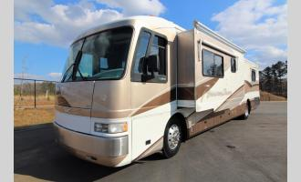 Used 1998 Fleetwood RV American Dream 40TVS Photo