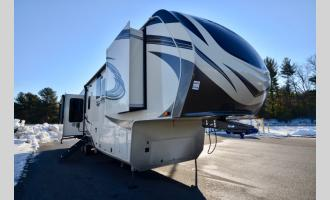 New 2020 Grand Design Solitude 373FB Photo