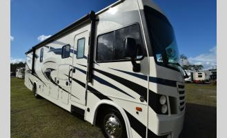 New 2019 Forest River RV FR3 33DS Photo