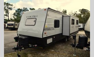 New 2019 Viking Ultra-Lite 21RBSS Photo
