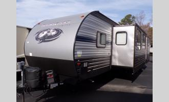 Used 2019 Forest River RV Cherokee 304BS Photo
