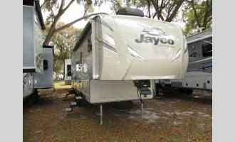 Used 2018 Jayco Eagle HT 26.5BHS Photo