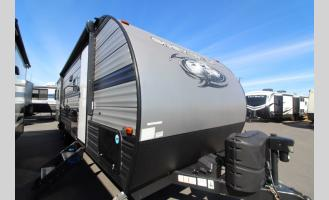 Used 2019 Forest River RV Cherokee 27RR Photo