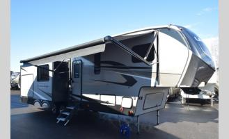 New 2019 Keystone RV Laredo Super Lite 298SRL Photo