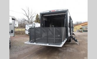 New 2020 Forest River RV Work and Play 29SS Photo