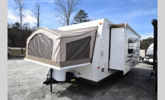 Used 2013 Forest River RV Shamrock 23SS Photo