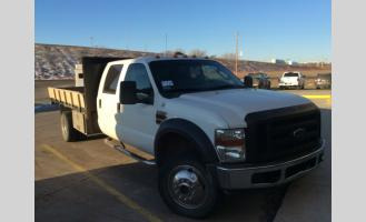 Used 2008 Ford F-450 Photo