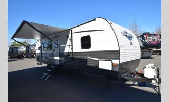 New 2019 Prime Time RV Avenger ATI 27RKS Photo