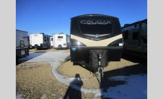New 2019 Keystone RV Cougar Half-Ton 29BHS Photo