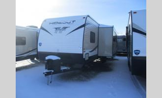 New 2019 Keystone RV Hideout 318LHS Photo