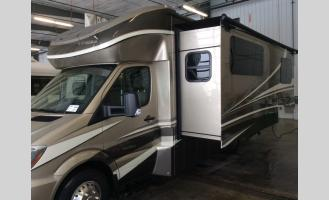 New 2019 Forest River RV isata 3 24FW Photo