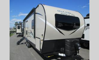 New 2020 Forest River RV Flagstaff Micro Lite 25RKS Photo