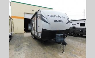Used 2015 Forest River RV Solaire 220X Photo