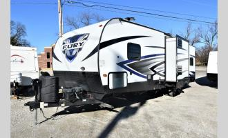 Used 2018 Forest River RV Fury 3110 Photo