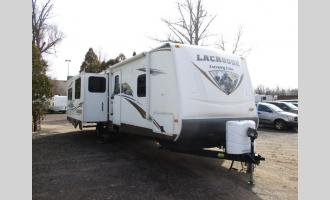 Used 2013 Prime Time RV LaCrosse 322RES Photo