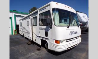 Used 2000 Tiffin Motorhomes Allegro 31M Photo