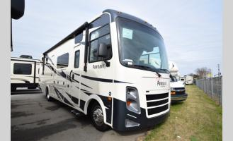 New 2019 Coachmen RV Pursuit 32 WC Photo
