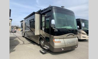 Used 2007 Tiffin Motorhomes Tiffin Phaeton 40 QDH Photo