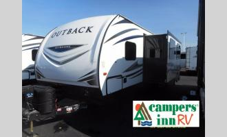 New 2018 Keystone RV Outback 290UBH Photo