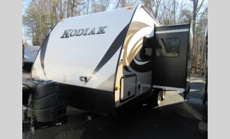 Used 2014 Dutchmen RV Kodiak 220 Photo