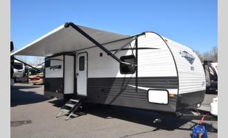 New 2019 Prime Time RV Avenger ATI 26RDS Photo